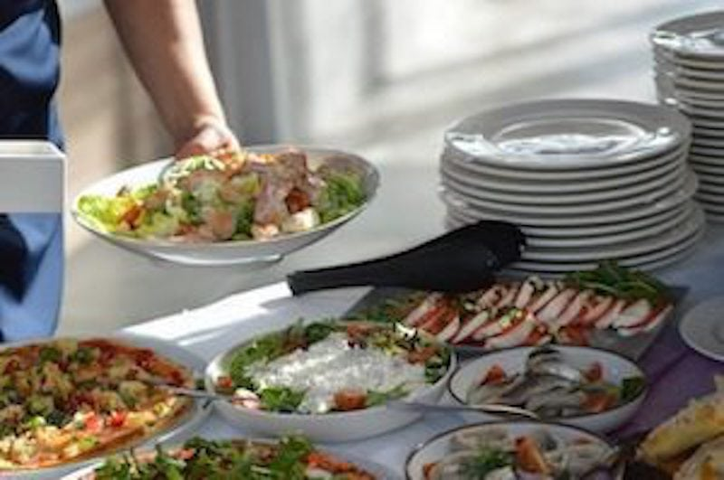 Aal-Salat: Ein ausgefallenes Rezept