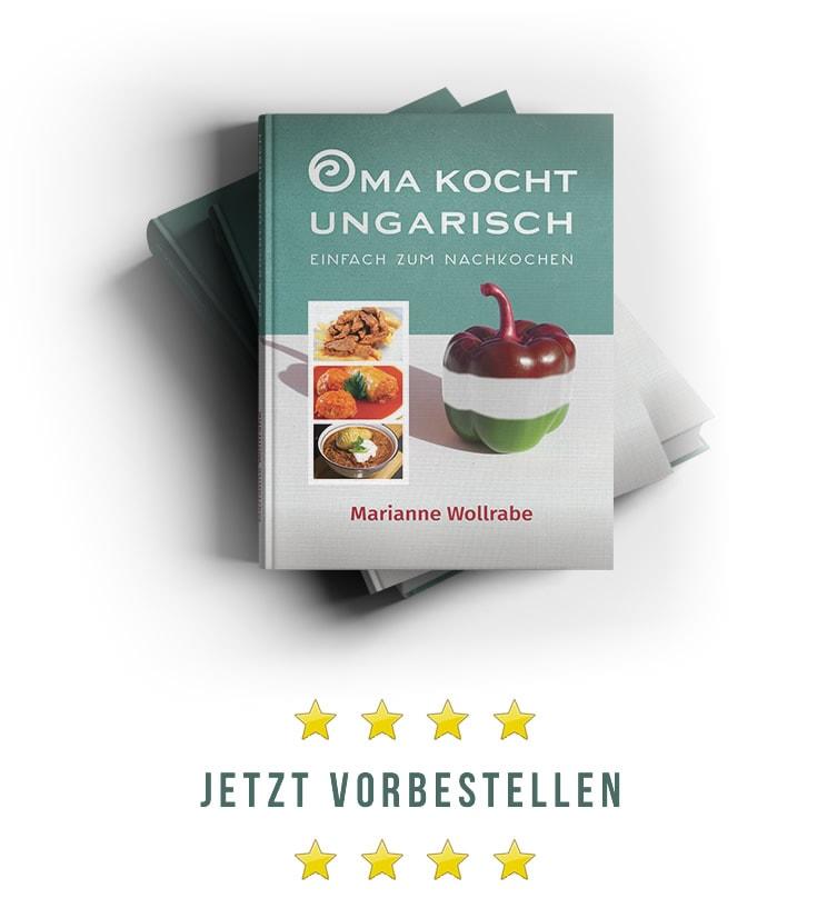 Ungarisches Kochbuch