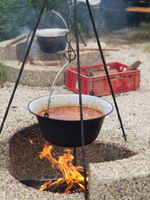 Ungarisches Gulasch Rezept