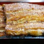 Fischfilets gebacken