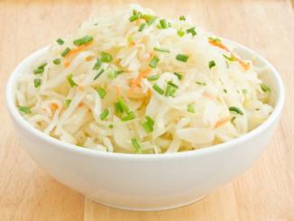 Weisskohl Salat Rezept