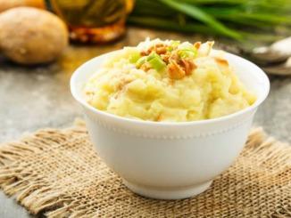 Kartoffel-Topinambur-Püree aus Omas Zeit 2