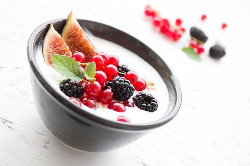 Sago-Pudding aus Omas Zeit