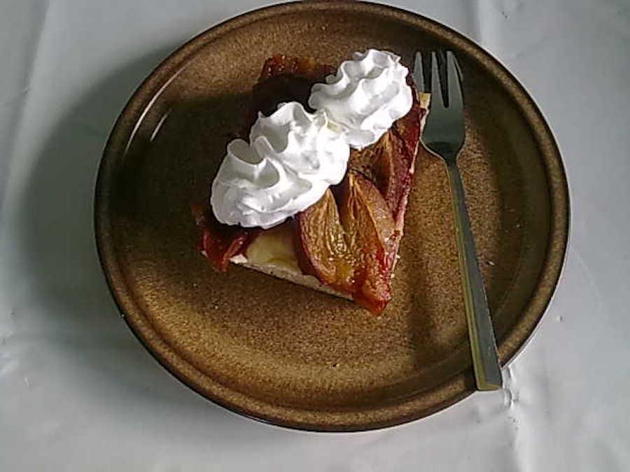Omas Zwetschgenkuchen ohne Streusel | Oma kocht