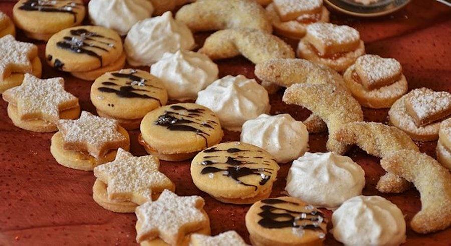 Omas klassische Weihnachtskekse: Ein Teig, viele Möglichkeiten 1