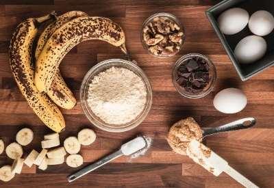 Bananenbrot_Zutaten-rezept
