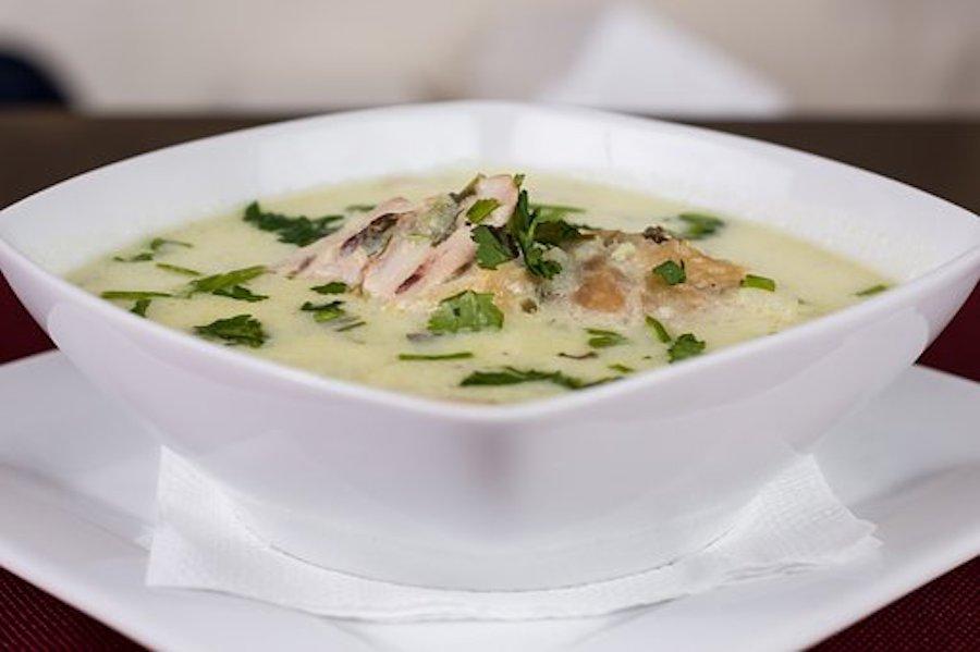 Frikassee-Soße – Omas preiswertes Resteessen mit viel Geschmack