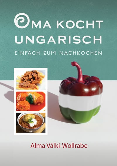 Oma Kocht Ungarisch