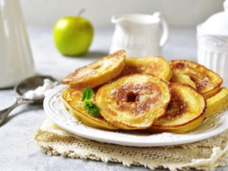 Gebackene äpfel Rezept