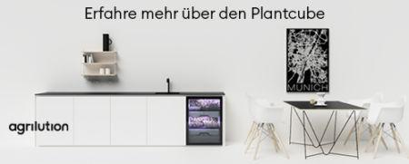 agrilution Plantcube mehr Informationen