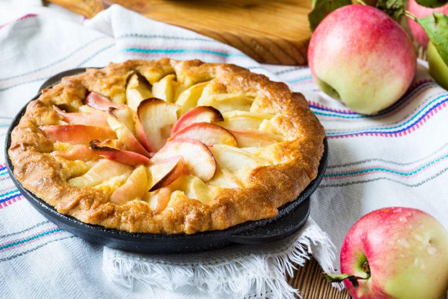Omas-Apfelkuchen-einfach-schnell-rezept