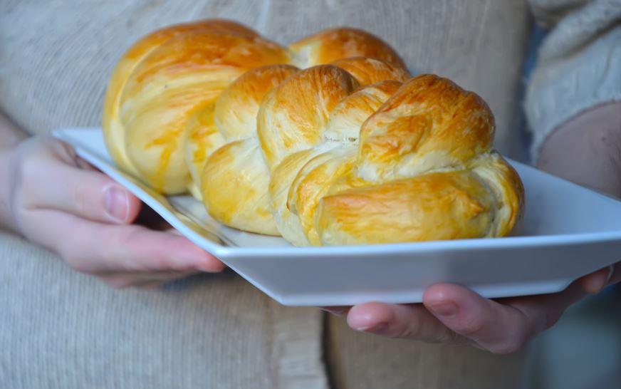 Sonntagszopf butterzopf brunch rezept hefezopf