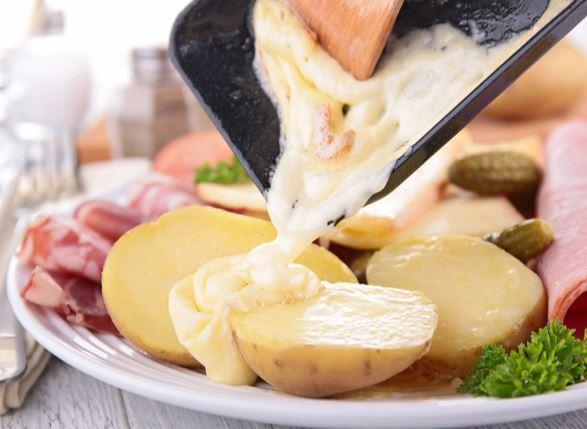 Raclette-käse3