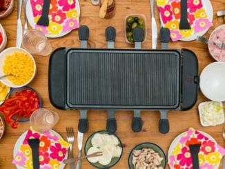 Raclette-party-silvester