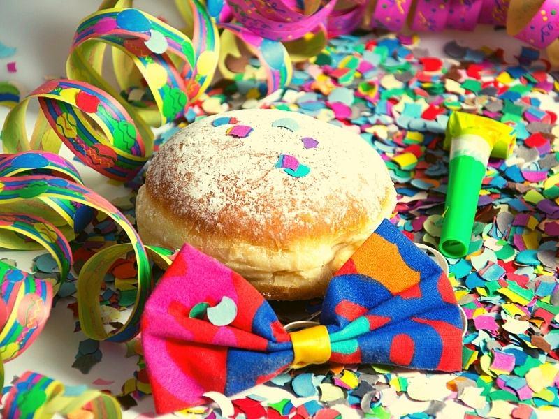 55 närrische Leckereien für die Karnevalszeit 1