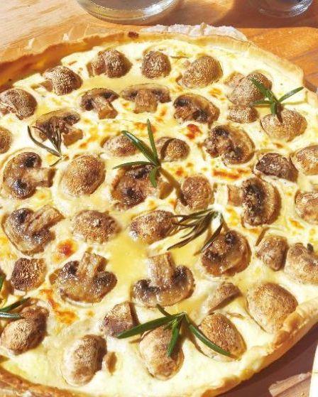 champignon-quiche-rezept