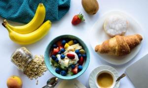 So fängt jeder Tag gut an – Frühstücksideen für Kinder