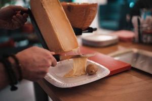 Raclette-Tipps für Allergiker (Laktosefrei)