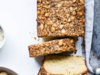 ERdnuss butter kuchen rezept