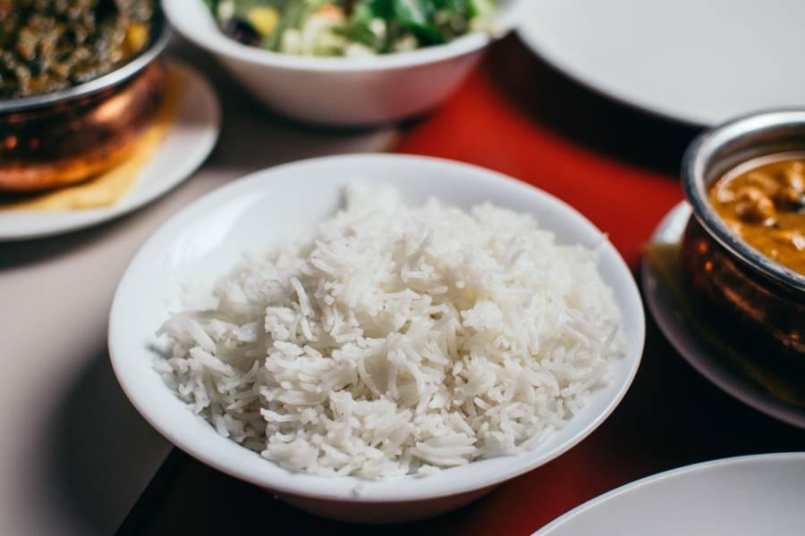 Reis pur