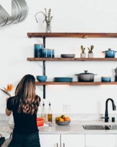 Strom sparen in der Küche – 6 Tipps zum Senken des Energiebedarfs