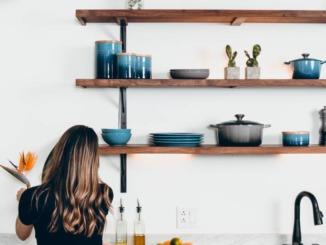Energie sparen in der Küche