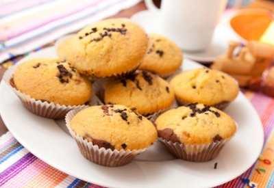 Muffins schokostückchen4