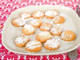 schneeflöckchen kekse
