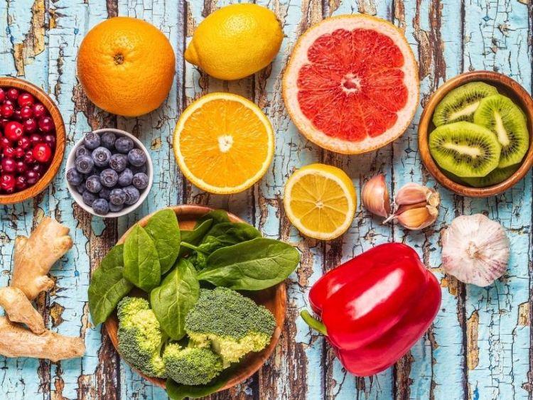 So stärkst du dein Immunsystem mit richtiger Ernährung 1