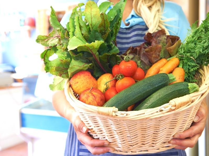 Foodtrends: Die Deutschen lieben regionale Produkte 1
