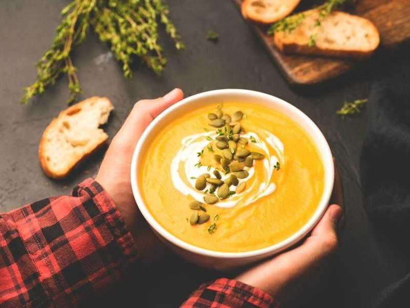 Comfort-Food – Essen für Leib und Seele 1