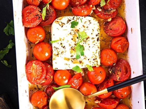 feta-tomaten-ofen