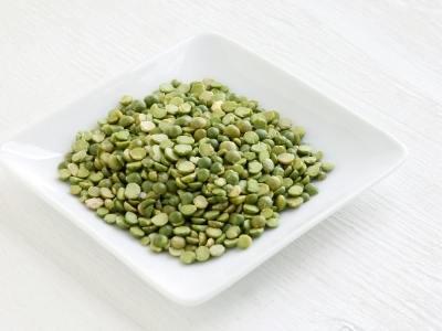 gruene-linsen