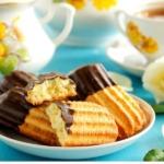 Butter-spritzgebaeck-rezept