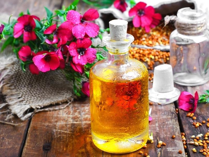 Neue Geschmacks- und Pflegeerlebnisse mit erlesenen Ölen 1
