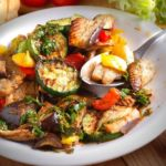 Grillgemuse-salat-ofen