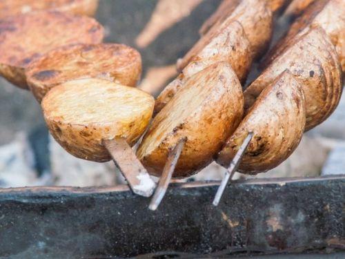 kartoffelspiesse-grill
