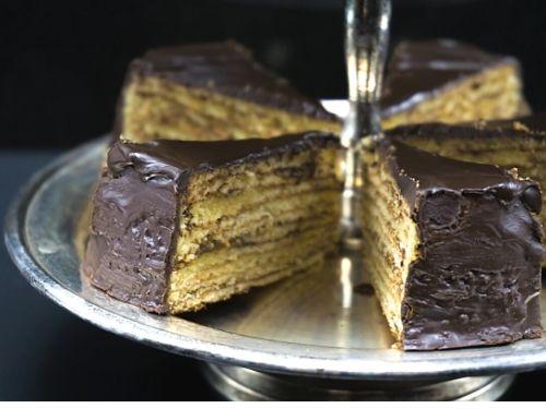 Baumkuchen-ofen